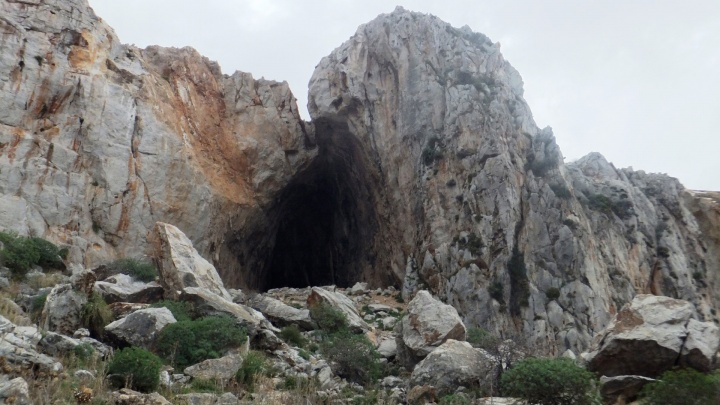 Cave of the Horses